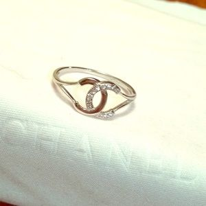 Chanel Size 6 Ring